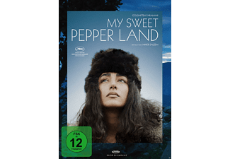 MY SWEET PEPPER LAND - (DVD)