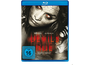 Devil's Due - Teufelsbrut - (Blu-ray)