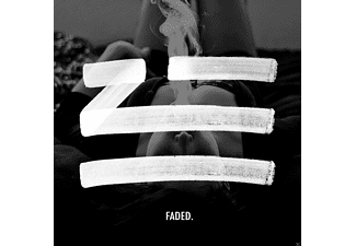 Zhu - Faded - (5 Zoll Single CD (2-Track))
