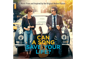VARIOUS - Can A Song Save Your Life? - (CD)