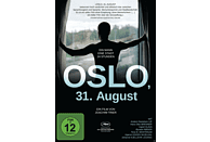 Oslo, 31. August [DVD]
