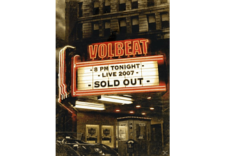 Volbeat - LIVE - SOLD OUT! - (DVD)