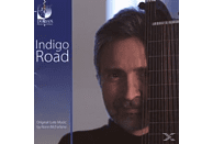 Ronn Mcfarlane - Indigo Road [CD]