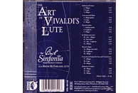 The Bach Sinfonia, Daniel Abraham, Ronn Mcfalane - The Art Of Vivaldi's Lute [CD]