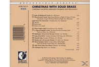 Solid Brass - Christmas With Solid Brass [CD]