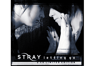 Stray - Letting Go (Bonus Tracks Version) [CD]