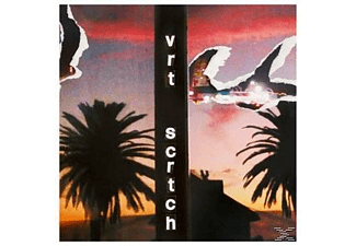 Vertical Scratchers - Daughters Of Everything - (Vinyl)