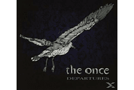 The Once - Departures [CD]