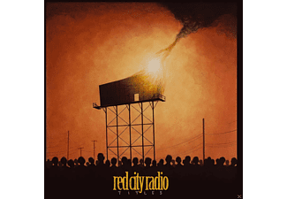 Red City Radio - Titles - (CD)