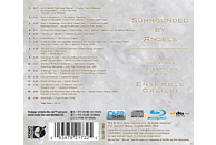 Ensemble Galilei - Surrounded By Angels [Blu-ray Audio]