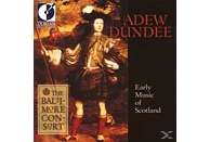 The Baltimore Consort - Adew Dundee [CD]