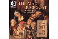 The Baltimore Consort - The Mad Buckgoat [CD]