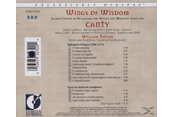Taylor/Canty - Wings Of Wisdom [CD]