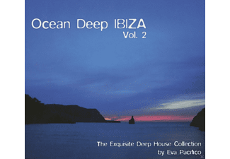 VARIOUS - Ocean Deep Ibiza Vol.2 - (CD)