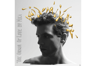 Mika - THE ORIGIN OF LOVE (LIMITED DELUXE EDT.) [CD]