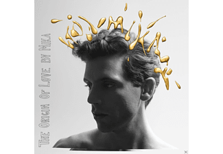 Mika - THE ORIGIN OF LOVE (LIMITED DELUXE EDT.) - (CD)