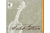 The Orchestra Of New Spain - Masses For Celebration [CD]