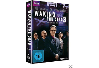 Waking the Dead Special Relationship: Part 1 - (DVD)