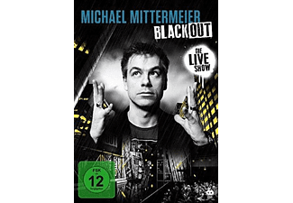 Michael Mittermeier - Blackout (Limited Premium Edition) - (DVD)