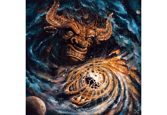 Monster Magnet - Milking The Stars: A Re-Imagining Of Last Patrol - (Vinyl)