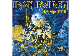 Iron Maiden - Live After Death - (Vinyl)