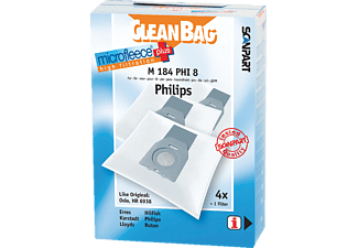 SCANPART M184PHI8 MicroFleece+ Philips Olso