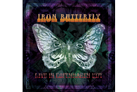 Iron Butterfly - Live In Copenhagen 1971 [CD]