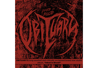 Obituary - Inked In Blood - (CD)