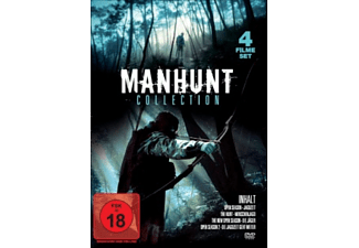 Manhunt Collection - (DVD)