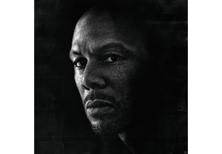 Common - Nobody's Smiling CD