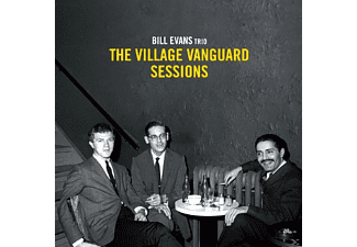Bill Trio Evans - Village Vanguard Sessions - (CD)