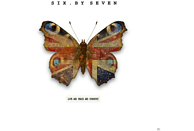 Six By Seven - Love And Peace And Sympathy [CD]