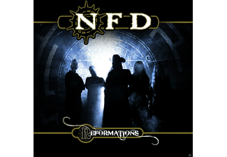 NFD - Reformations [CD]
