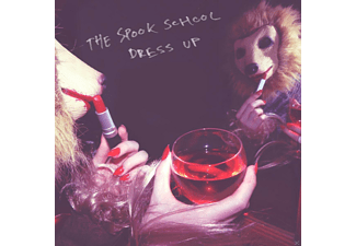 The Spook School - Dress Up - (CD)