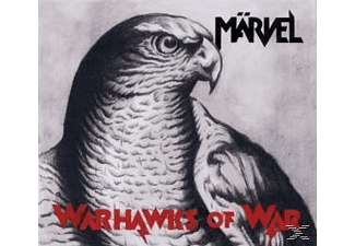 Marvel - Warhawks Of War - (CD)