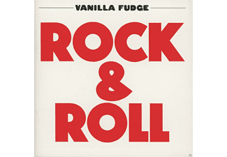 Vanilla Fudge - Rock & Roll - (CD)