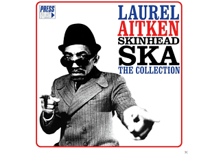 Laurel Aitken - Skinhead Ska - (CD)