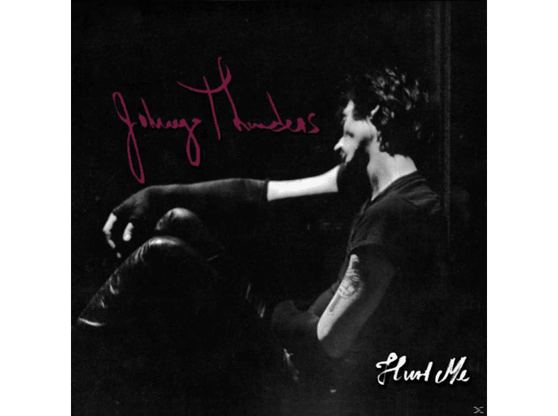 Johnny Thunders - Hurt Me [CD]