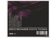Evelyn Thomas - Disco Recharge: I Wanna Make It On My Own/Have A Little Faith In Me [CD]