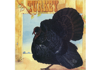 Wild Turkey - Turkey (Expanded+Remastered Edition) [CD]