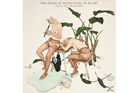 The Pains Of Being Pure At Heart - Days Of Abandon [Vinyl]