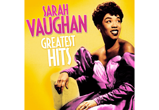 Sarah Vaughan - Greatest Hits - (CD)