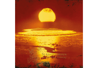 Dawn - Slaughtersun (Crown Of The Triarchy) Re-Issue [CD]