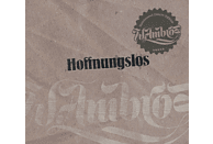 Wolfgang Ambros - Hoffnungslos-Remastered Deluxe Edition [CD]