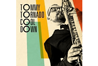 Tommy Tornado - Cool Down [CD]