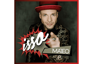 Mateo - Isso [5 Zoll Single CD (2-Track)]