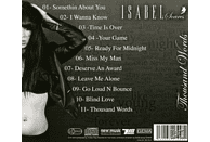 Isabel Soares - Thousand Words [CD]