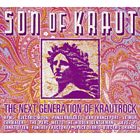 VARIOUS - Son Of Kraut [CD]