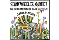 Kenny Quintet Wheeler - Flutter By,Butterfly [LP + Bonus-CD]