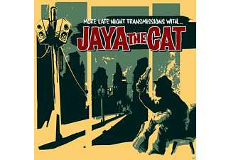 Jaya The Cat - More Late Night Transmissions With...(Reissue) - (CD)